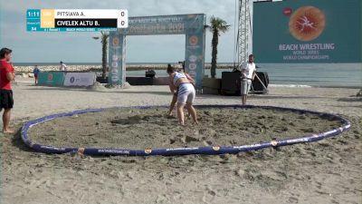 Replay: Mat B - 2021 Constanta Beach World Series Final   Sep 25 @ 10 AM