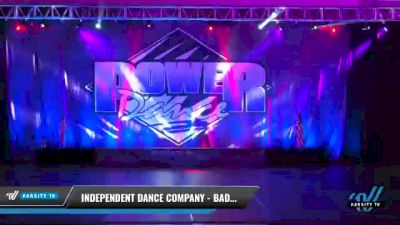 Independent Dance Company - Badd Company [2021 Senior Coed - Hip Hop Day 2] 2021 ACP Power Dance Nationals & TX State Championship