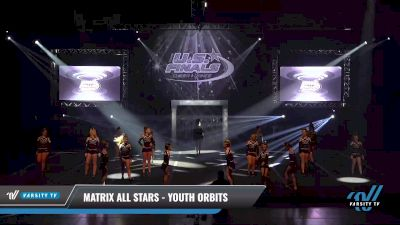 Matrix All Stars - Youth Orbits [2021 L2 Youth - Small Day 1] 2021 The U.S. Finals: Sevierville