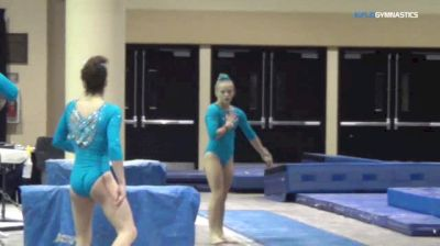 Lily Pierson - Vault, Lakewood Ranch - 2018 Tampa Bay Turner's Invitational
