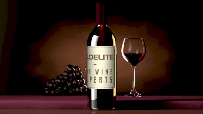 Super Classy Wine Review - Vine Yard CrossFit