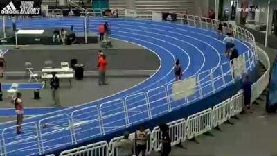 High School Girls' 4x200m Relay Championship, Finals 2