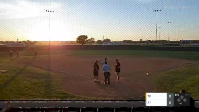 Aces Fastpitch vs. Tulsa Elite - 2020 Top Club National Championship 16U