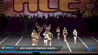 ACE Cheer Company Huntsville - Lady Birds [2020 L6 Global International] 2020 ACE Cheer Company Showcase