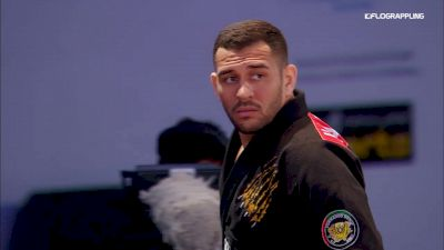 Renato Cardoso vs MELKSEDEC FRANCO Abu Dhabi World Professional Jiu-Jitsu Championship