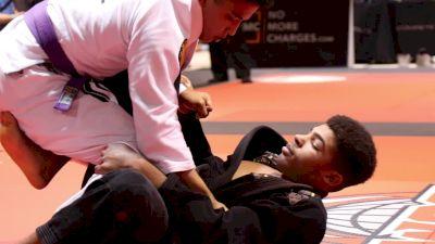 Jansen Gomes Reverses Andy Murasaki at WSOG 2
