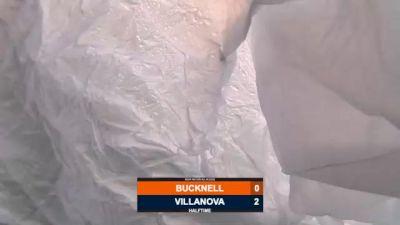 Replay: Bucknell vs Villanova | Sep 3 @ 6 PM