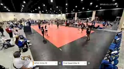WPVC 15 ELITE vs First Coast Elite 15 - 2021 Nike Daytona Beach 100