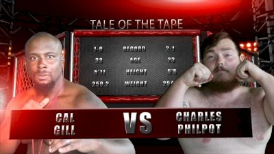 Charles Philpot vs. Cal Gill - Valor Fights 51 Replay