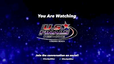 Full Replay - 2019 US Finals Virginia Beach - Hall C - May 5, 2019 at 8:30 AM EDT