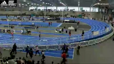 High School Boys' 4x400m Relay Championship, Finals 1