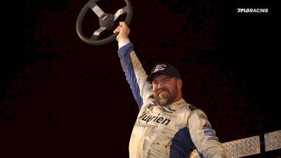 Jonathan Davenport Wins The 50th World 100