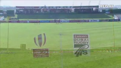 HSBC Sevens: New Zealand vs South Africa Cup Qtr
