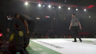 R. Rahn vs M. Nickels Fight 2 Win 101