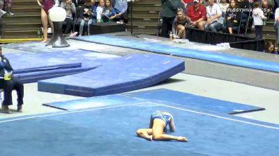 Gracie Kramer - , UCLA - 2020 California Grand Invitational & Collegiate Challenge