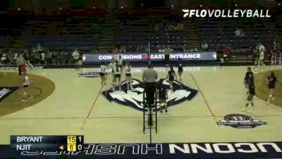 Replay: NJIT vs Bryant | Sep 18 @ 3 PM