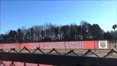 High School Boys' 5k 3A Race #2