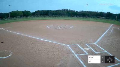 Edinboro Universit vs. Minnesota State Un - 2020 THE Spring Games