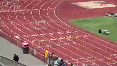 2019 VHSL Outdoor Championships | 5A-6A - Day One Replay