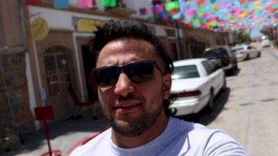 Bienvenidos A Todos Santos Mexico!