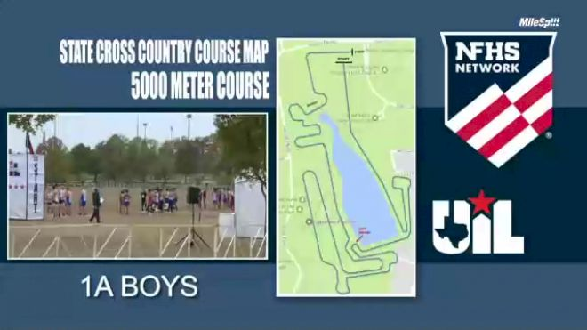 Full Replay - UIL XC Championships - Nov 23, 2020 at 9:43 AM CST