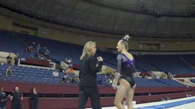 Abby Brenner - Vault, Metroplex Gymnastics - Metroplex Challenge (Club)