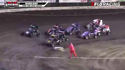 Full Replay   Weekly Points Race at Port City 9/25/21