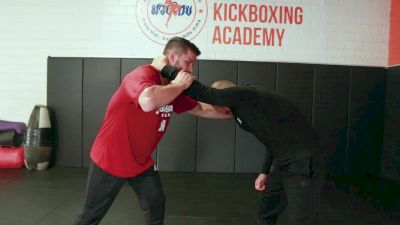 Bryan Snyder - Clear The Collar Tie To Ankle Pick