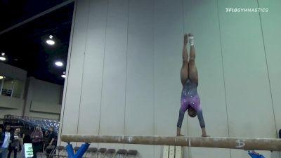 Kennedy Brown - , Win-Win Gymnastics - 2020 Atlanta Crown Invitational