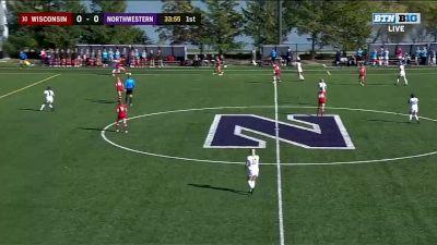 Full Replay: Wisconsin vs Northwestern