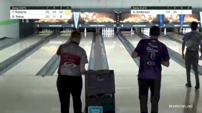 Replay: FloZone - 2021 PBA FloBowling Jonesboro Open - Cashers Round