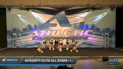 Integrity Elite Allstars - Inferno [2021 L4 Senior Coed - D2 Day 2] 2021 Athletic Championships: Chattanooga DI & DII