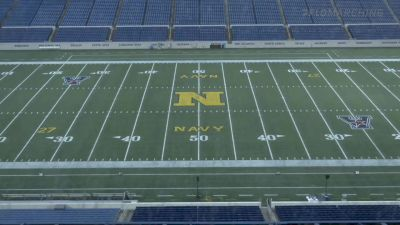 Replay: USBands Naval Academy Invitational | Oct 16 @ 12 PM