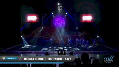 Indiana Ultimate- Fort Wayne - Navy [2021 L2 Junior - Medium Day 2] 2021 GLCC: The Showdown Grand Nationals