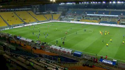 Full Replay - Parma vs Frosinone