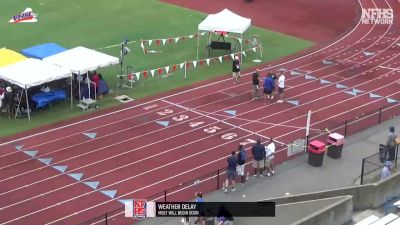 2019 VHSL Outdoor Championships | 5A-6A - Day Two Replay, Part 1