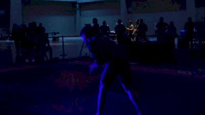 Tye Ruotolo vs Johnny Tama Who's Number One Championship
