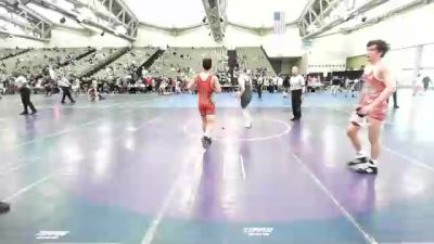 172 lbs Round Of 32 - Oliver Orvis, N/a vs Aiden Seratore, --Other--