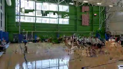Replay: Court 5 - 2021 Opening Weekend Tournament | Aug 20 @ 10 AM
