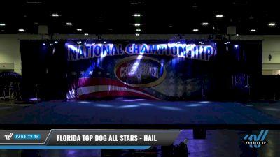 Florida Top Dog All Stars - Hail [2021 L4 Senior Day 1] 2021 ACP: Tournament of Champions