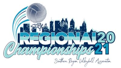 Full Replay: Court 20 - SRVA Regional Championships Courts 1-80 - Apr 25