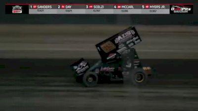 Full Replay | KWS Jim Turner Memorial at Keller Auto Speedway 9/25/21