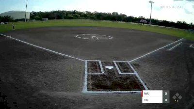 Trinity Internatio vs. Indiana Wesleyan U - 2020 THE Spring Games