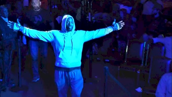 Thomas Gifford vs. Chris Brown Full Video
