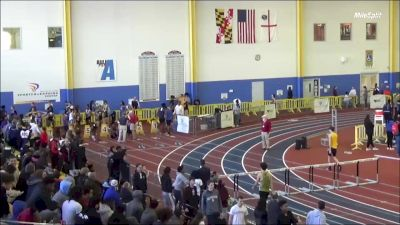 2021 DIAA Indoor Championships - Full Replay