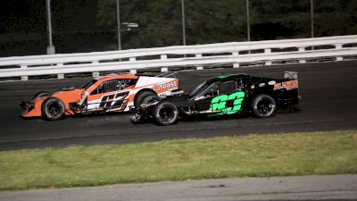 Full Replay | Midstate Firecracker 30 at Stafford 7/16/21