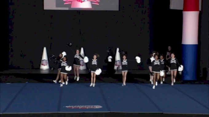 Shepton High School [2018 Fight Song - Small High School Day 1] NCA