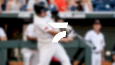 Full Replay: MEAC Baseball Championship - May 22