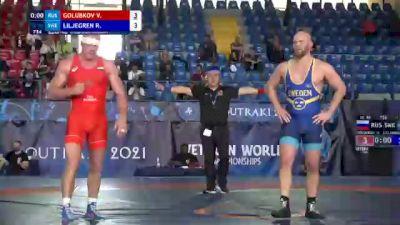 Replay: Mat C - 2021 Veterans World Championships | Oct 24 @ 11 AM