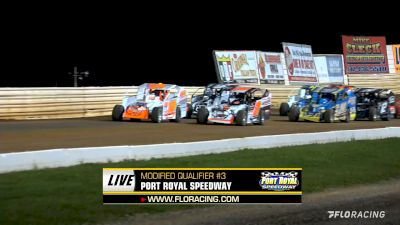 Qualifiers | STSS Speed Showcase 200 at Port Royal